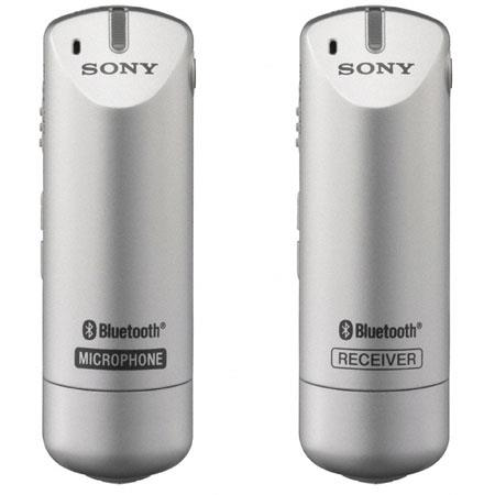 Sony EC MAW Bluetooth Wireless Microphone MIC IN Jack CamcorderVoice Recorder 99 - 639