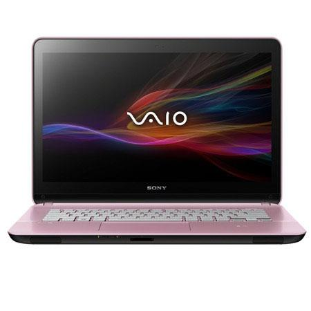Sony VAIO Fit E Series Touchscreen Notebook Computer Intel Core i U GHz GB RAM GB HDD Windows  175 - 761