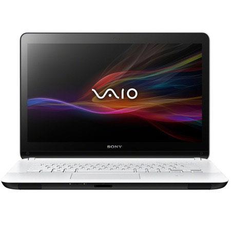 Sony VAIO Fit E Series Touchscreen Notebook Computer Intel Core i U GHz GB RAM GB HDD Windows  228 - 118