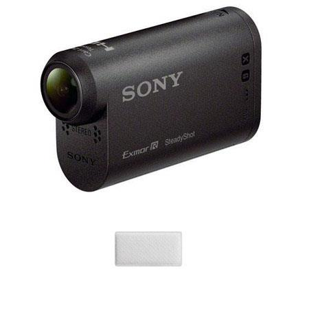 Sony HDR AS HD Action Camcorder Bundle AKA AF Anti Fog Insert 139 - 518
