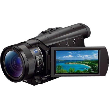 Sony HDR CX Full HD Handycam Camcorder Exmor CMOS SensorOptical Zoom Zeiss Vario Sonnar T LCD Touchs 132 - 784