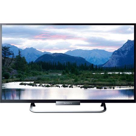 Sony KDL WA LED Backlight Full HD Internet TVp Resolution Aspect Ratio Motionflow XR Technology Wi F 120 - 711