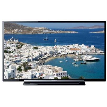 Sony Series Full HD LED HDTVp Aspect Ratio Hz Refresh Rate USB Media Player HDMI Input True Cinema 224 - 302