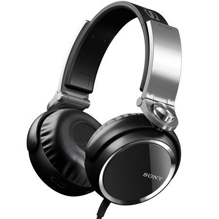 Sony MDR XB Extra Bass Headphones 94 - 244
