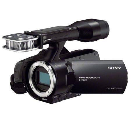 Sony NEX VG Interchangeable Lens Handycam Camcorder no lens 103 - 794