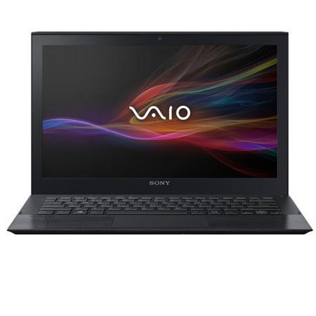 Sony VAIO Pro Full HD Touchscreen Ultrabook Notebook Computer Intel Core i U GHz GB RAM GB SSD Win H 317 - 766