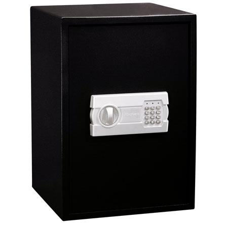 Stack On PS Super Sized Personal Safe Electronic Lock 95 - 304