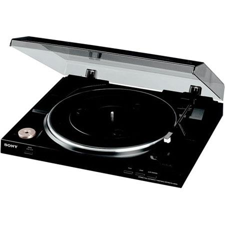 Sony PSLXUSB USB Stereo Turntable and rpm Record Playback  111 - 20