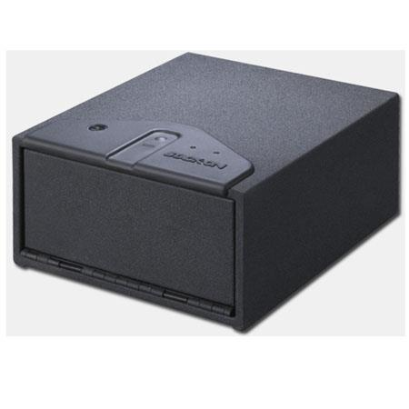 Stack On Quick Access Personal Safe Biometric Lock 14 - 567