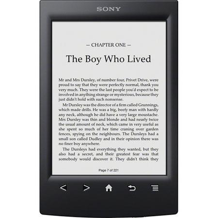 Sony PRS T eReaderPixels Resolution Built Wi Fi  24 - 586
