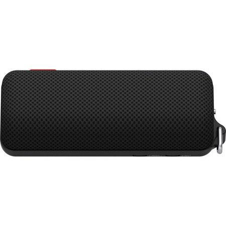 Sony SRS BTS Splash Proof Bluetooth Wireless Speaker Ohms Impedance WW Output  209 - 600