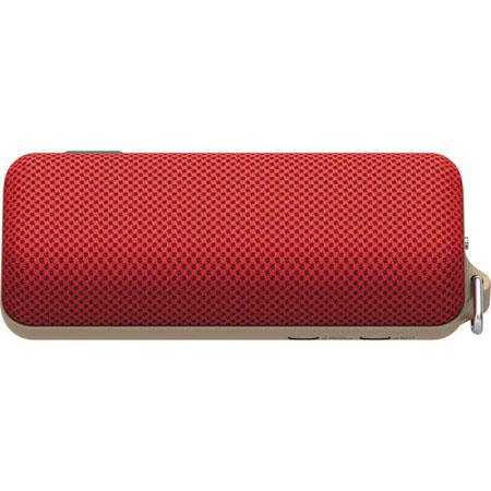 Sony SRS BTS Splash Proof Bluetooth Wireless Speaker Built In Mic Automatic Surround Mode  250 - 306
