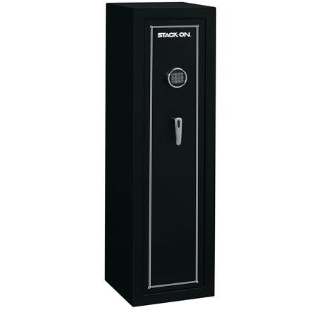 Stack On SS MB E Gun Safe Electronic Lock 357 - 208