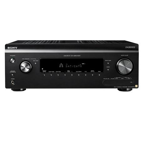 Sony STR DAES ES Channel K AV Receiver 72 - 657