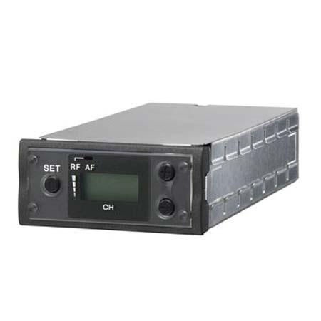 Sony URXM UWP Series Plug Tuner Module Operating on UHF TV Channels to  94 - 607