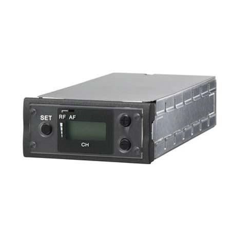 Sony URXM UWP Series Plug Tuner Module Operating on UHF TV Channels to  156 - 249