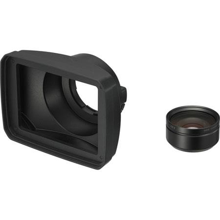 Sony Wide Angle Conversion Lens HVR HDU 98 - 742