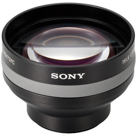Sony High GradeTele Conversion Lens mm 107 - 331