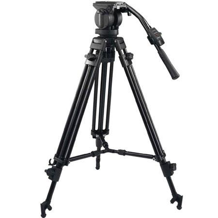 Sony Mid Spreader Tripod RM BP LANC Remote Commander the HRV VU Professional HDV Cinema Style Camcor 106 - 28