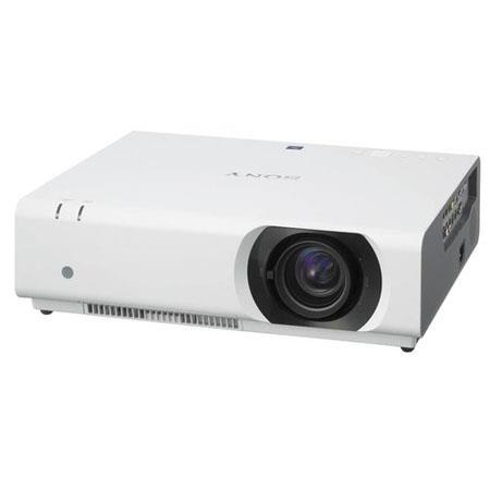 Sony VPLCX Lumens LCD BrightEra XGA ProjectorResolution Contrast Ratio Aspect Ratio 65 - 96