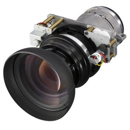 Sony Optional Powered Zoom Lens VPLFL Series Projectors Throw Ratio 98 - 90