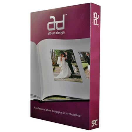 SPC International Album Design Windows Software Adobe Photoshop 181 - 10