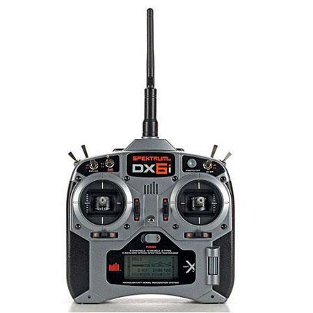 Spektrum SPMR DXI DSMX Channel Transmitter 187 - 277
