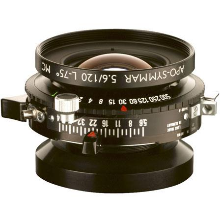 Schneider f Apo Symmar L Large Format Lens Copal Shutter USA 289 - 333