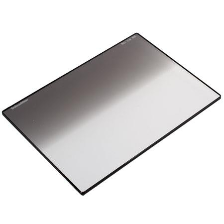 Schneider OpticsGraduated Neutral Density Filter Soft Edge Horizontal Orientation 75 - 334