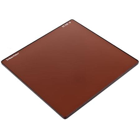 Schneider OpticsND Warming Stop Neutral Density Professional Glass Filter 125 - 125
