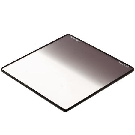 Schneider OpticsCoral Soft Edge Graduated Warm Color Professional Glass Filter 274 - 482