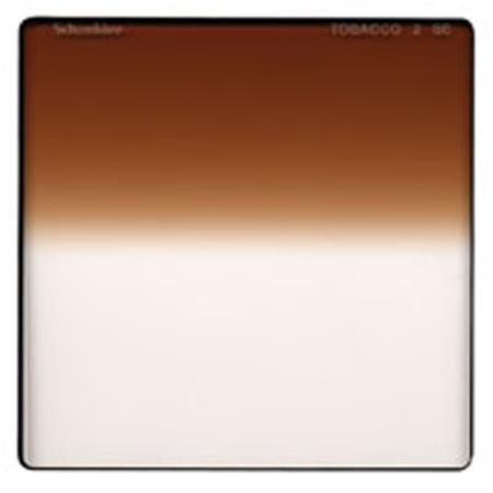 Schneider OpticsTobacco Soft Edge Graduated Color Professional Glass Filter 94 - 144