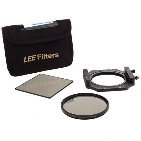 Schneider Optics True Match Vari ND Kit True Match Circular PolarizerTrue Match Linear Polarizer Fil 35 - 577
