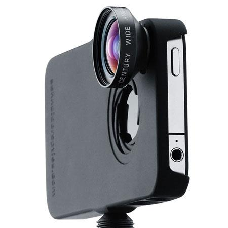 iPro Lens System Fisheye and Wide Angle Lenses iPhone and S 85 - 43