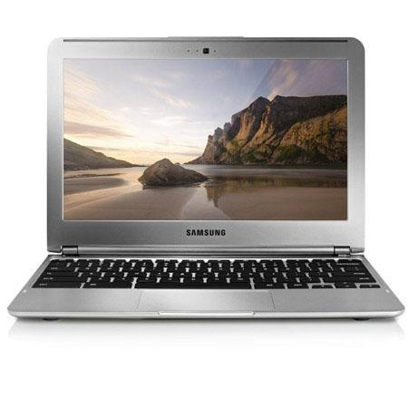 Samsung Chromebook LED HD Notebook Computer Samsung Exynos Dual GHz GB RAM GB HDD Google Chrome Silv 116 - 703