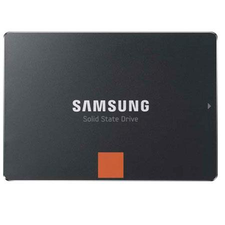 Samsung PRO Series GB Internal Solid State Drive MBs Read and MBs Write Speed 410 - 35