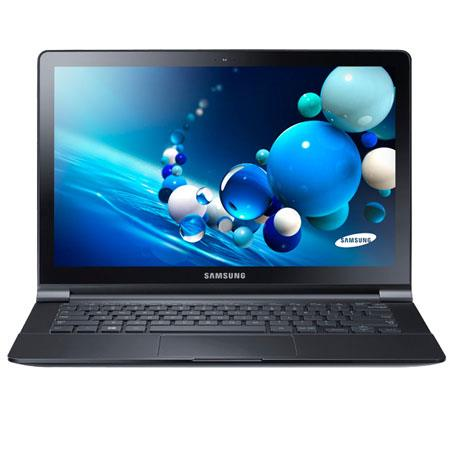 Samsung ATIV Book Lite LED HD Touchscreen Notebook Computer AMD Quad Core GHz GB RAM GB SSD Windows  74 - 724