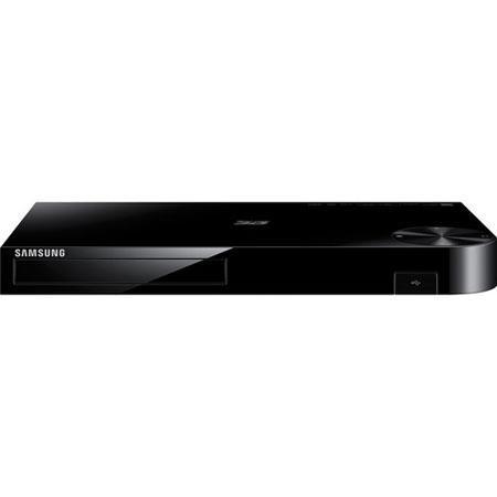 Samsung BD F D Blu ray Disc Player Built Wi Fi 162 - 24