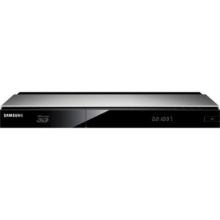 Samsung BD F Smart D Blu ray Disc Player Wi Fi HDMI Connectivity Anynet 90 - 617