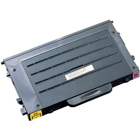 Samsung CLP DM Magenta Color Laser Toner Samsung CLP CLP N CLP CLP N Printers ApproYield Sheets 235 - 551