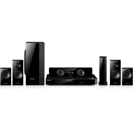 Samsung HT FW Speaker Smart D Blu ray DVD Home Theatre System 294 - 88