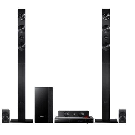 Samsung HT FW Ch D Blu ray Home Entertainment System W Total Power Wi Fi Ethernet Bluetooth Full HD  245 - 167