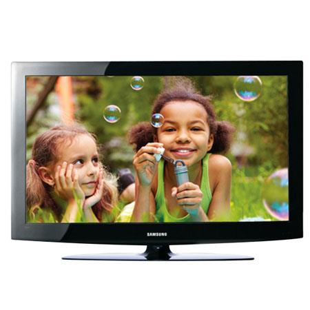Samsung Class LCD HDTV p Resolution Dynamic Contrast RatioHDMI Inputs W Speaker Power 64 - 307