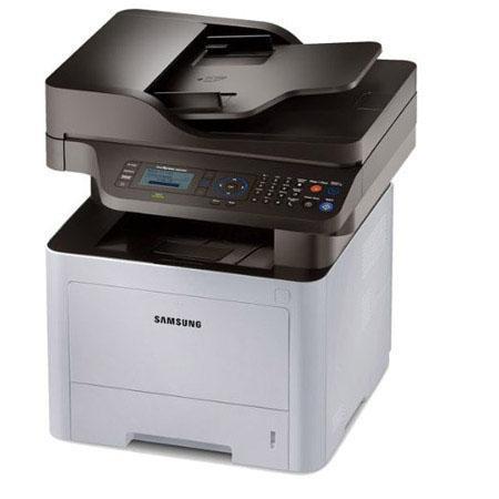 Samsung SL MFD Mono Laser Multifunction Printer ppmdpi Sheet Input Tray USB Ethernet Print Copy Scan 57 - 276