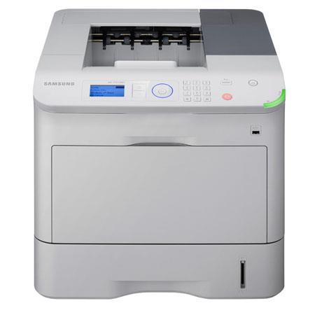 Samsung ML ND Mono Laser Printerdpi Print Resolution ppm Letter Print Speed Sheets Face Down Output  58 - 416