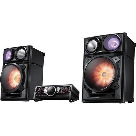 Samsung MX FS Channels Premium Hi fi Component Audio System W RMS 71 - 790