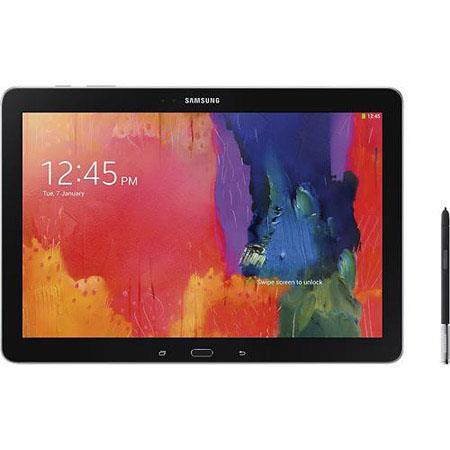 Samsung Galaxy Note Pro p Tablet Computer Quad A GHzQuad A GHz GB RAM GB Flash Memory Android Kitkat 127 - 132