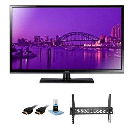 Samsung PNF PDP p Plasma TV Bundle Xtreme Cables Tilt Swivel Wall Mount Kit Supplied Steel Wall Brac 194 - 522