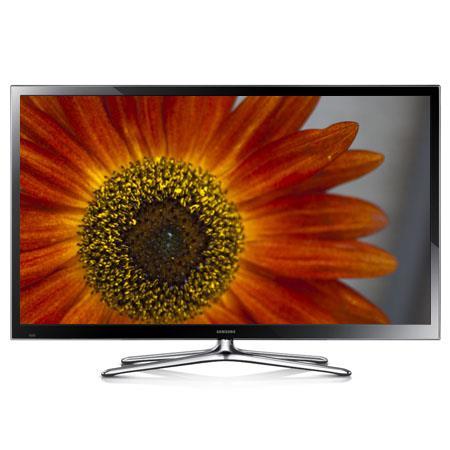 Samsung PNF Full HD Smart D Plasma TV p Resolution Hz Subfield Motion Cinema Smooth Wi Fi HDMI USB F 119 - 531