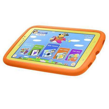 Samsung Galaxy Tab GB Andriod Tablet Kids Edition Bumper Android GB RAM 57 - 508